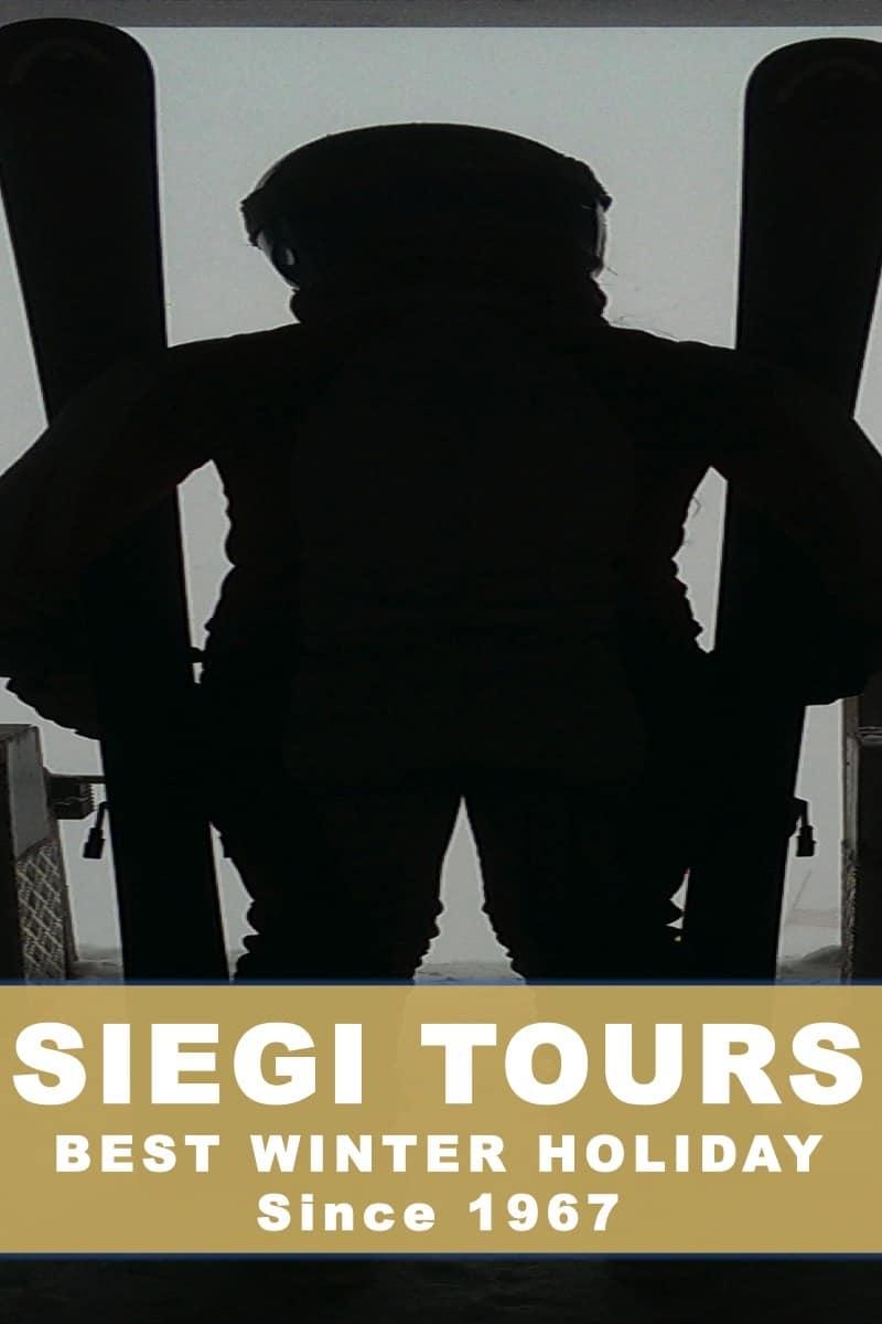 Siegi Tours Learn to Ski Basics